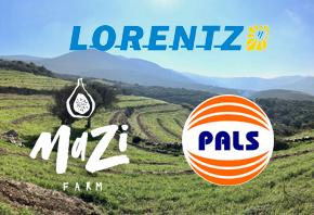 Εγκατάσταση ηλιακών αντλιών Lorentz στο αγροδασικό κτήμα Mazi Farm